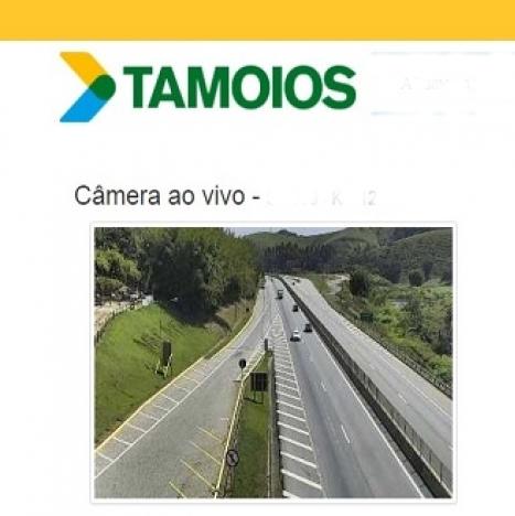 tamoios