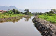 Assinada ordem de serviço para início das obras de drenagem no Santa Marina e Golfinhos
