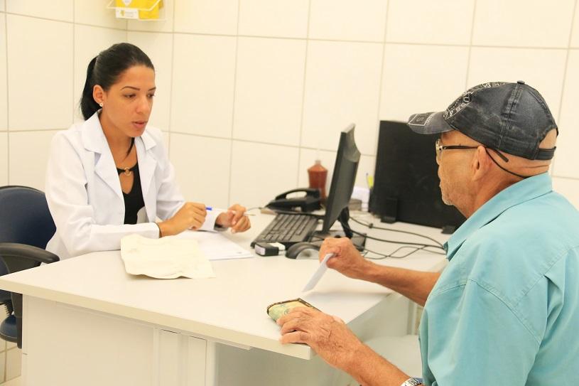 Caraguatatuba atinge cerca de 30% de absenteísmo com falta de pacientes em consultas médicas e exames