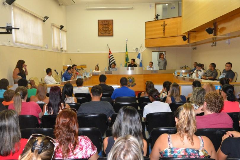 Câmara realiza audiência pública sobre projeto de incentivo à construção civil