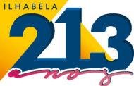 Ilhabela 213 anos: série de entrega de obras começa na próxima segunda