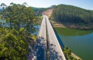 Passagem de carga especial interditará o trecho de Serra da Tamoios na madrugada desta sexta-feira (22)