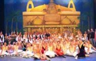 Escola de Bailados de Caraguá recebe várias premiações no Ubatuba Dance Festival
