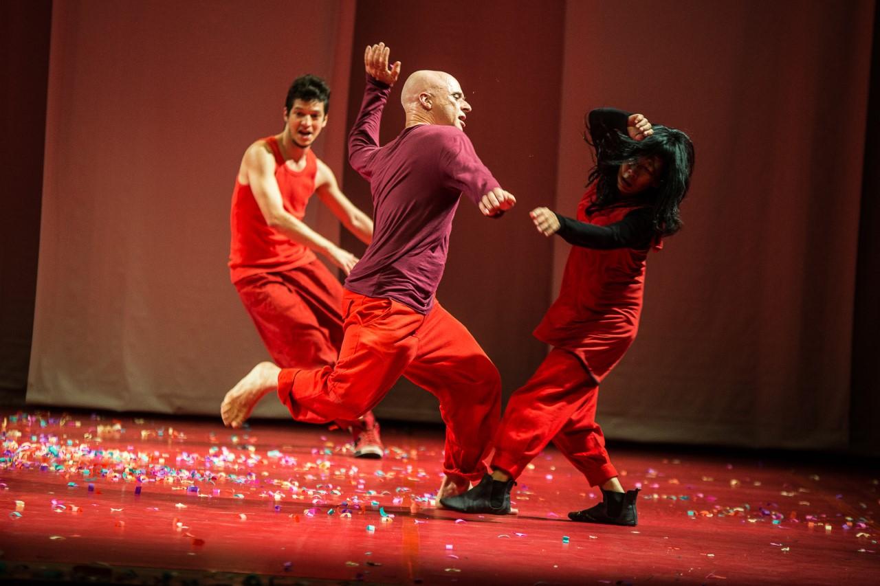 21ª Edição do Dança e Movimento começa na próxima semana