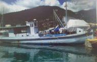 Delegacia da Capitania dos Portos coloca em leilão online uma de suas embarcações
