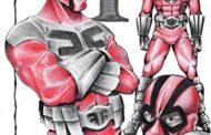 F - Super-herói da Favela (Trilogia F - Super-herói da Favela Livro 1)