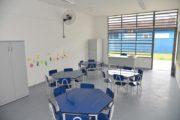 Prefeitura entrega no sábado CEI/EMEI no Portal Fazendinha para 242 crianças