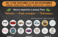 Costa Sul promove festival gastronômico Experimenta Litoral