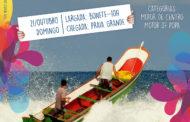 Corrida de Canoa a Motor deve agitar o domingo no Bonete