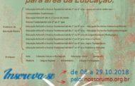 Processo seletivo para contratação de professores segue com inscrições abertas em Ilhabela  1.440 pessoas já efetivaram a inscrição