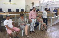 Prefeito de Ilhabela anuncia investimentos de R$ 1 milhão em apoio aos pescadores