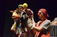 12ª Litoral Encena recebe 20 apresentações culturais em novembro