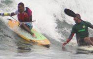Paratletas de Caraguatatuba são destaque no Campeonato Sulamericano de Surf Adaptado na Argentina