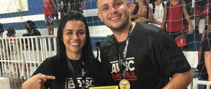 Caraguatatuba é ouro na Liga Paulista de Basketeball – Série B