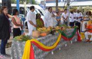 XXII Kizomba comemora Dia da Consciência Negra com atividades e música em Caraguatatuba