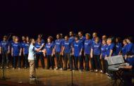 Teatro Mario Covas recebe no domingo Encontro de Corais da região