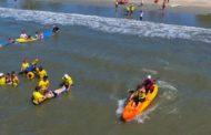 Banho de mar e esportes radicais adaptados integram programação do feriado prolongado