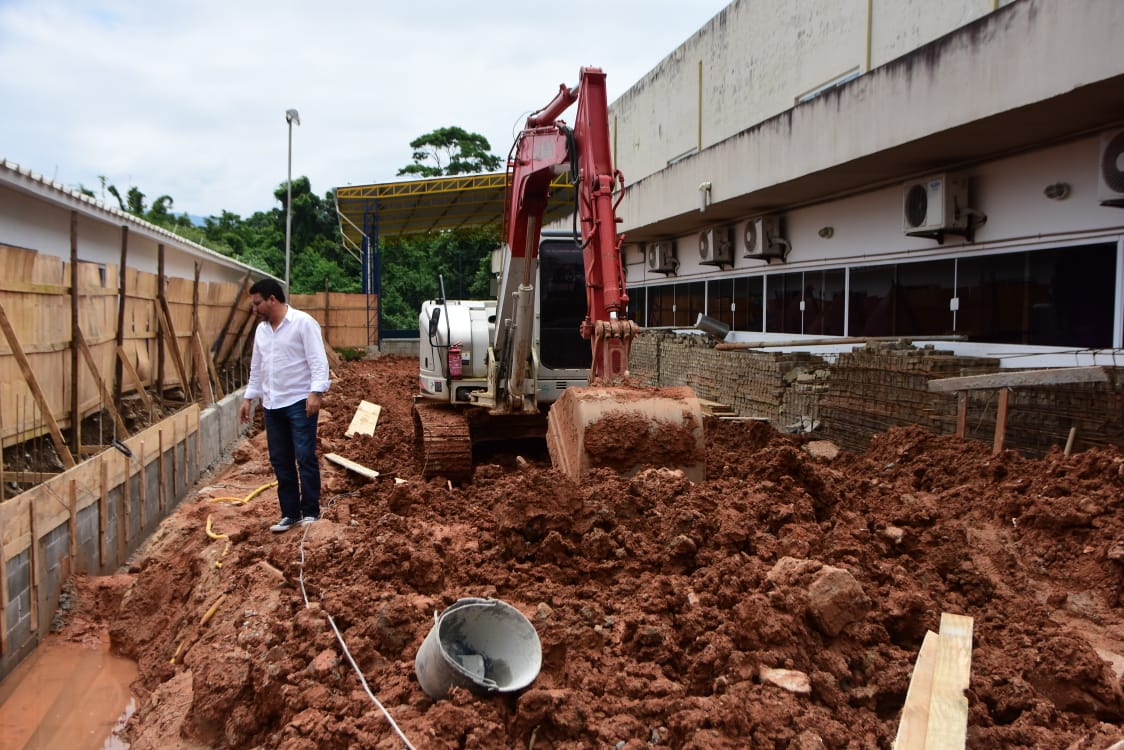 Prefeitura de Ilhabela entregará cinco obras em novembro