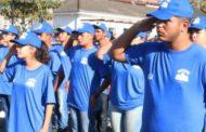 Prefeitura de Caraguatatuba abre inscrições em janeiro para processo seletivo de mais 60 vagas na Guarda Mirim A Prefeitura