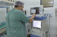 Inaugurada a Central de Manutenção da Saúde de Ilhabela