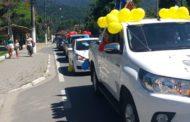 Dia Nacional da Bíblia é celebrado em Ilhabela