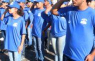Os 418 inscritos para o processo seletivo da Guarda Mirim de Caraguatatuba farão prova no dia 20/01
