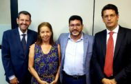 Ministro do Meio Ambiente e secretário estadual assumem compromisso com a universalização do saneamento em Ilhabela