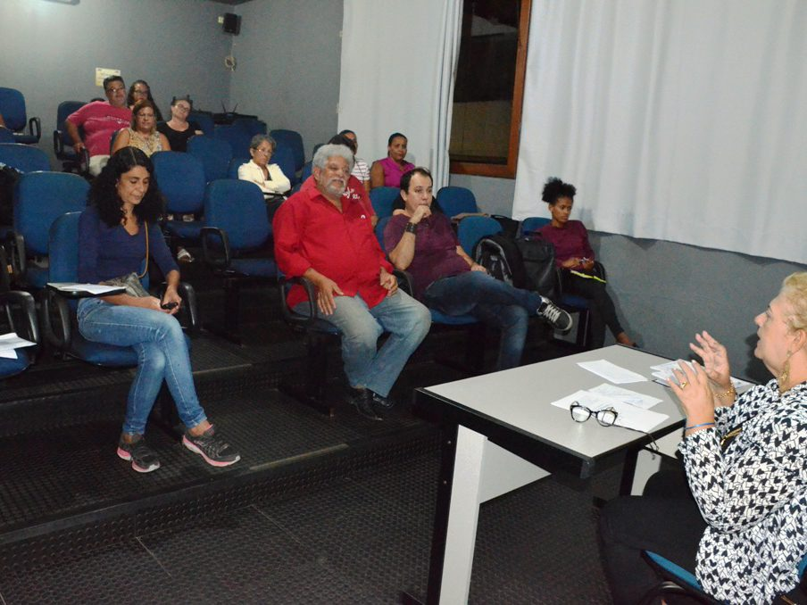 Fóruns Setoriais elegem novos integrantes para Conselho Municipal de Política Cultural de Caraguatatuba