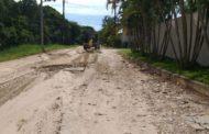 Prefeitura de São Sebastião vai pavimentar mais de 50 ruas no município