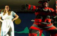 'Alice no País do Carnaval' e 'Segura a Onda' são atração do Teatro Mario Covas