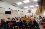 Câmara aprova proposituras da pauta