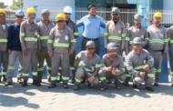 Sabesp e Prefeitura lançam obras de esgoto no Jardim Gaivotas para beneficiar mais de 8 mil pessoas