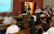 Campanha de arrecadação do IR ao Fundo Municipal dos Direitos da Criança e do Adolescente é apresentada a líderes religiosos