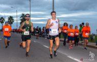 Em Montevideo, maratonista de Caraguá é o melhor estrangeiro da prova