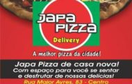 JAPA PIZZA