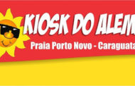 KIOSK 52 DO ALEMÃO