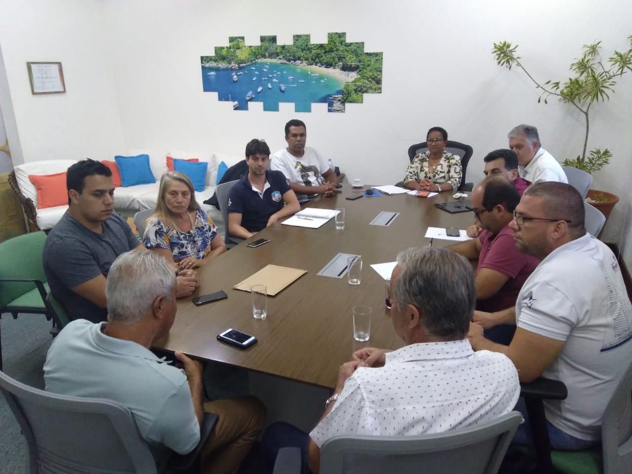 Decreto criará regras e disciplinará entrada de caminhões no arquipélago
