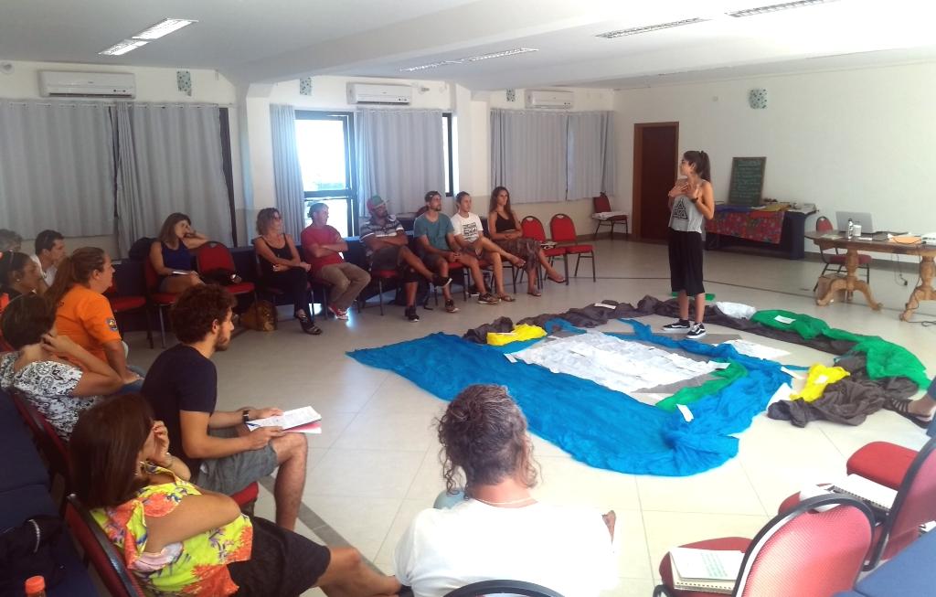 Pesquisa de percepção socioambiental será realizada com moradores de Maresias
