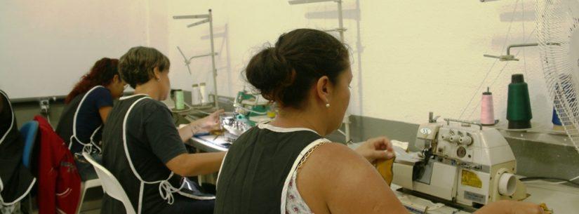 Fundo Social de Caraguatatuba inicia preparativos para o Bazar de Natal