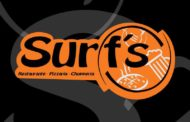 Surfs Restaurante ,Choperia e Pizzaria