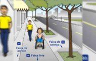 Prefeitura de Caraguatatuba orienta gratuitamente sobre acessibilidade em comércios e residências
