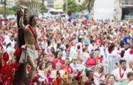 Dia do Padroeiro São Sebastião terá programação especial no Centro Histórico