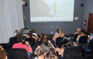 Videoteca Lúcio Braun recebe sessão do filme 'Benzinho' na sexta-feira