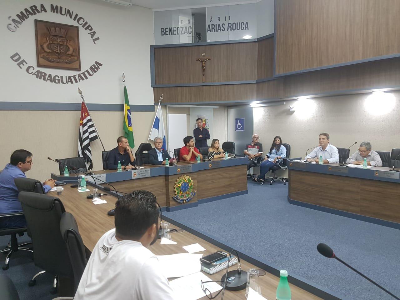 Segunda audiência pública referente ao projeto de incentivo à construção civil é nesta sexta-feira