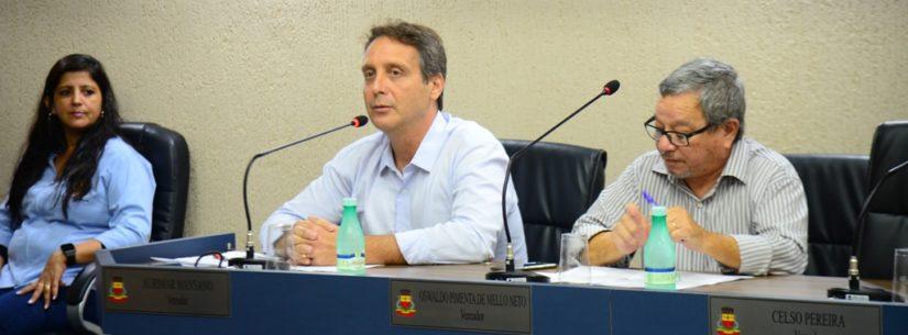 Debate sobre projeto de incentivo à construção civil e geração de empregos em Caraguatatuba termina nesta sexta-feira (14)