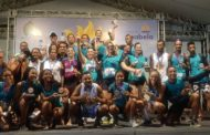 Ilhabela Verão realiza corrida pedestre e competições de Jiu-jitsu