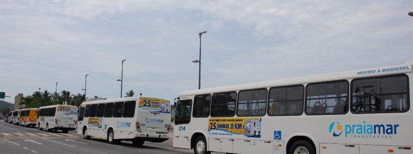 Linhas de transportes Via Faculdades e Via Instituto Federal serão retomadas na segunda