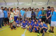 Prefeitura de São Sebastião entrega novo ginásio poliesportivo em Juquehy
