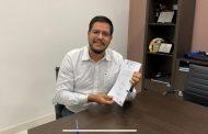 Aguilar destaca obras e espera concluir novo Paço em Caraguá