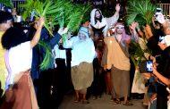 Fundacc cancela 13ª Encenação da Paixão de Cristo para prevenção do Covid-19